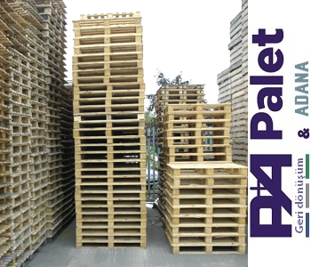 AP Palet Wooden Pallets Purchased in the UK